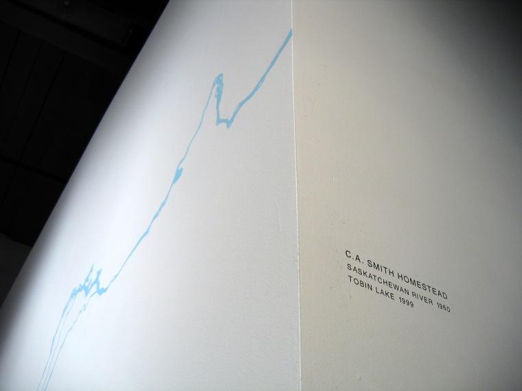 Floodgates, Redhead Gallery 2005